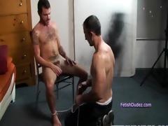 tie up