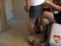 fine foot