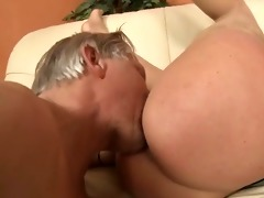 anal and