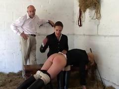 flogging