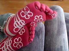 hawt socks