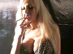 smokin -