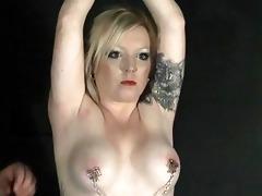 slavegirl