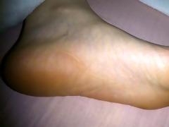 feet wifes